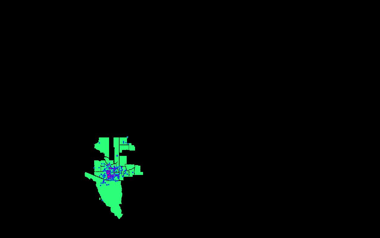 where plant found